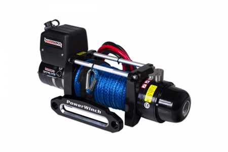 POWERWINCH PANTHER 9.5 Hi-speed