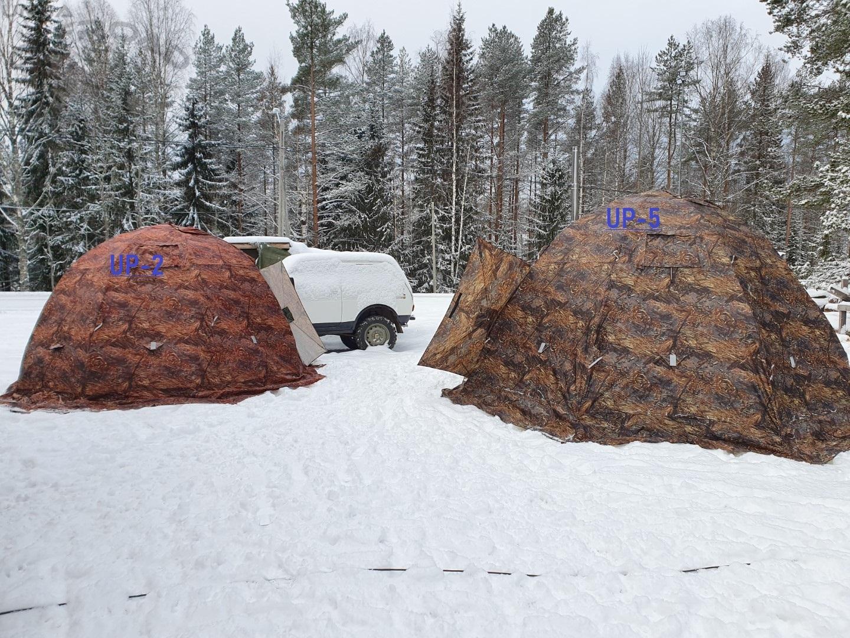 BEREG UP 5 Universal tält (Familjetältet) [brgup5] 14995